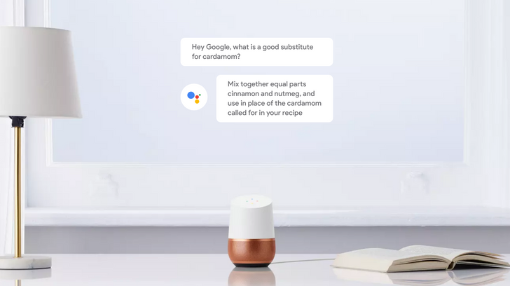 You can now send information from your Google Home searches to your phone