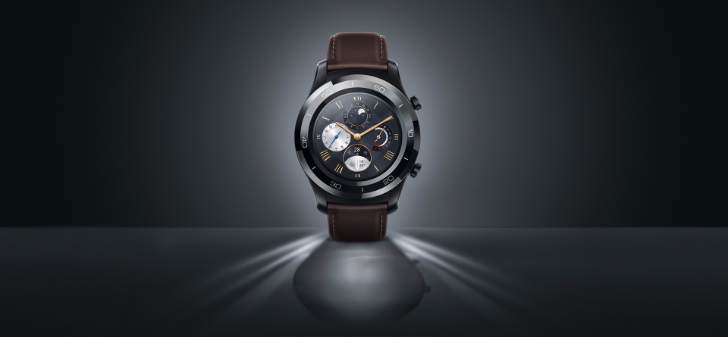 Huawei Watch 2 Pro with eSIM launched in China for ¥2588 ($390) [Updated]