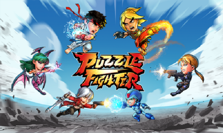 [Hands on] Puzzle Fighter, a free-to-play tile-matching multiplayer game that actually isn't half bad