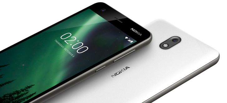 Nokia publishes kernel source code for the two-year-old Nokia 2
