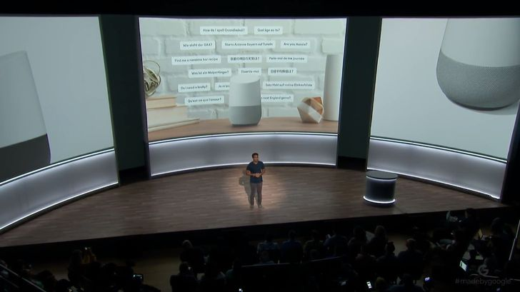 Google Home is coming to Japan next week