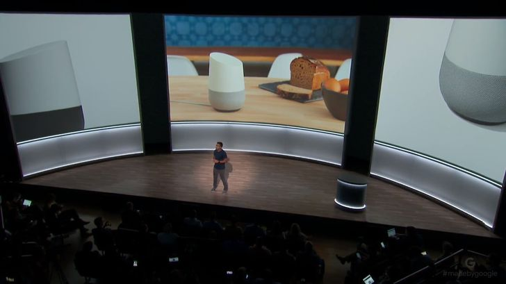 [Update: Live] Google Home can now help find your phone, even if it's on silent