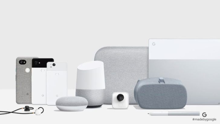 Weekend poll: Which of the products from Google's event do you find the most interesting?