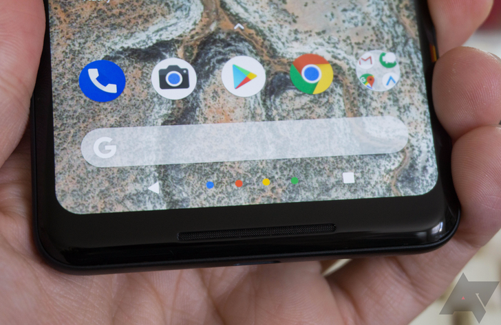 Here's how to remap the Pixel 2's Active Edge squeeze function [APK Download]