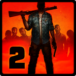 The worldwide release of 'Into the Dead 2' is today