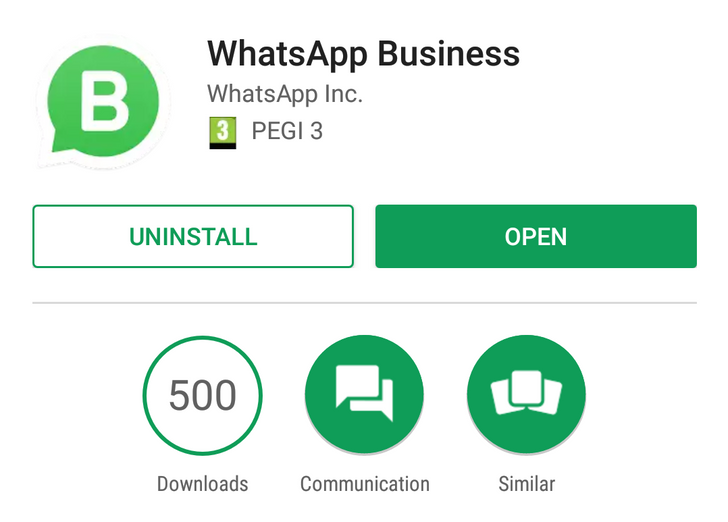 WhatsApp Business adds quick replies, filtering, and labels to desktop and web apps