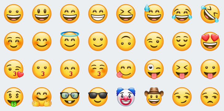 WhatsApp introduces its own emoji set in the latest ...