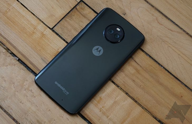 [Deal Alert] Moto X4 drops to $249 ($150 off) from Project Fi