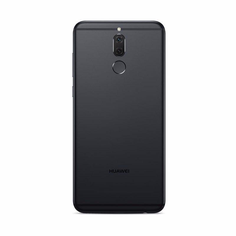 Image result for Huawei Nova 2i with four cameras unveiled