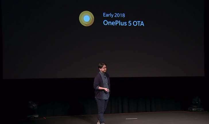 OnePlus starting Oreo open beta this month, final OTAs coming in early 2018