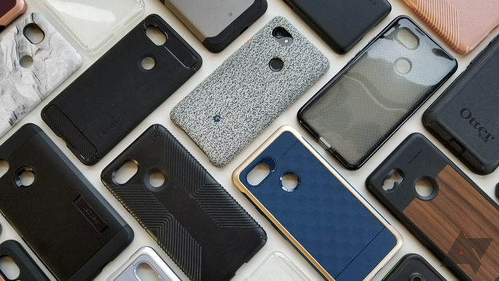 Pixel 2 Xl Case Screen Protector Reviews Protection For Every Scenario Updated Continuously