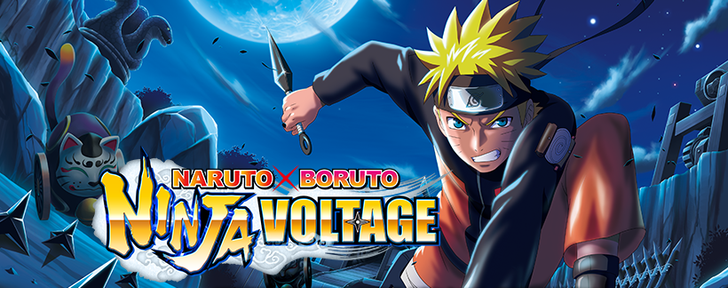 Bandai Namco's latest action RPG 'Naruto x Boruto: Ninja Voltage' is available for pre-registration