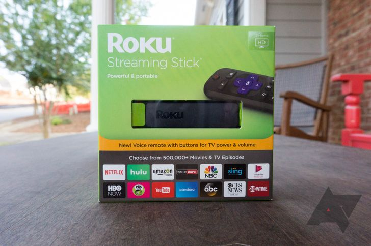 The Roku Streaming Stick is down to $30 ($20 off) pretty much everywhere