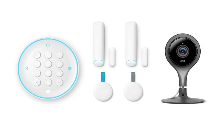 T Mobile Offering Nest Secure Bundle With Discounted