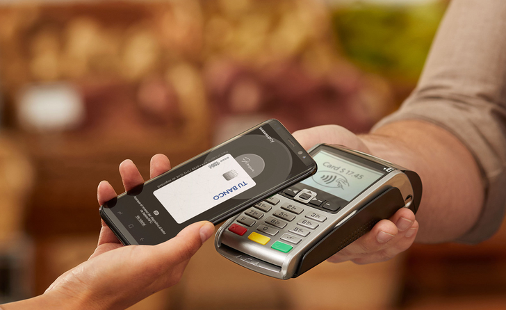 Samsung Pay launches in Mexico