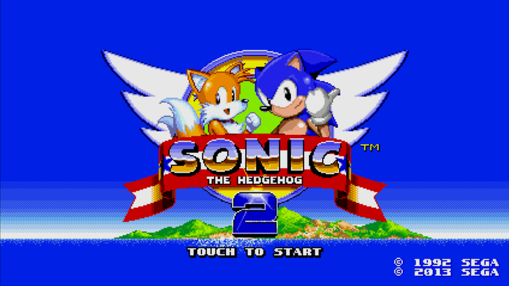 Sonic The Hedgehog 2 has been replaced with Sonic The Hedgehog 2 Classic as the latest SEGA Forever release on the Play Store
