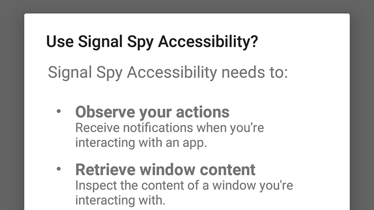 Google pauses accessibility app ban while it considers 'responsible and innovative' uses of the accessibility services