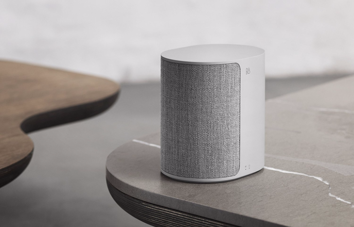 B&O introduces the compact Beoplay M3 speaker with Chromecast and Airplay, at $299