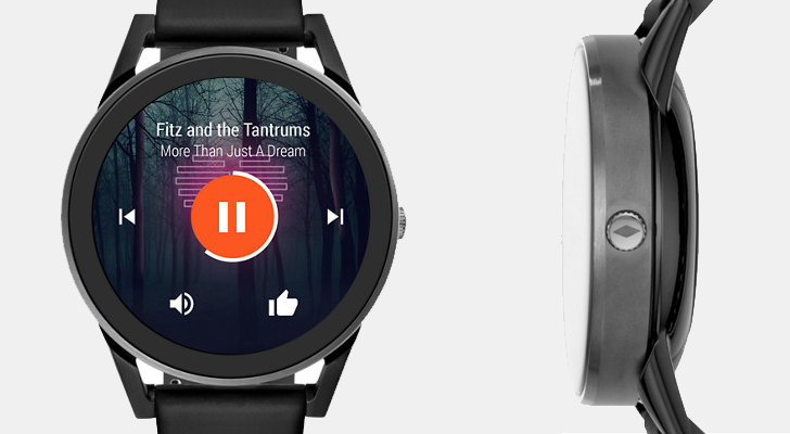 Fossil Q Control smartwatch now on sale for $275