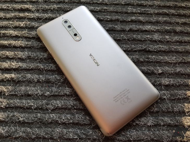 HMD Global finally releases Nokia 8 kernel source code