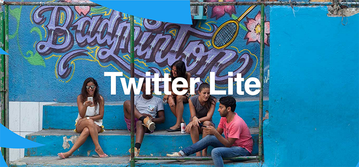 Twitter Lite app is coming to 24 more countries via the Play Store