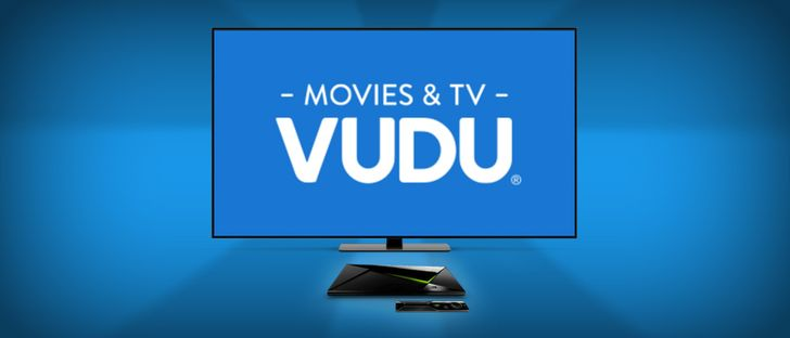 Vudu gains HDR video and Assistant capabilities on SHIELD
