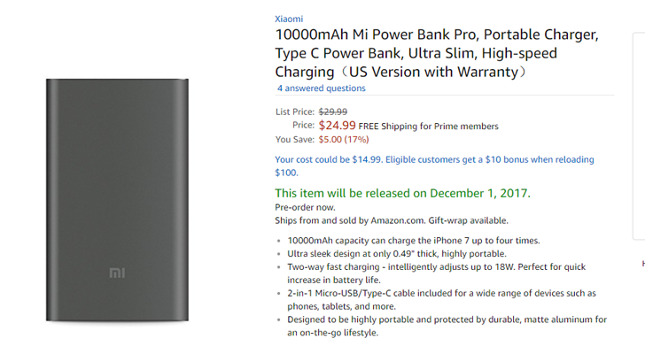 [Deal Alert] All of Xiaomi's US products are $3-10 off on Amazon