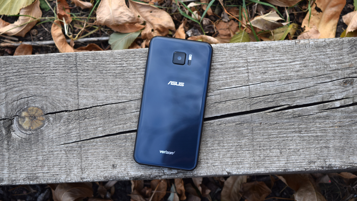ASUS Zenfone V review: A very cheap Verizon exclusive that gets the job done