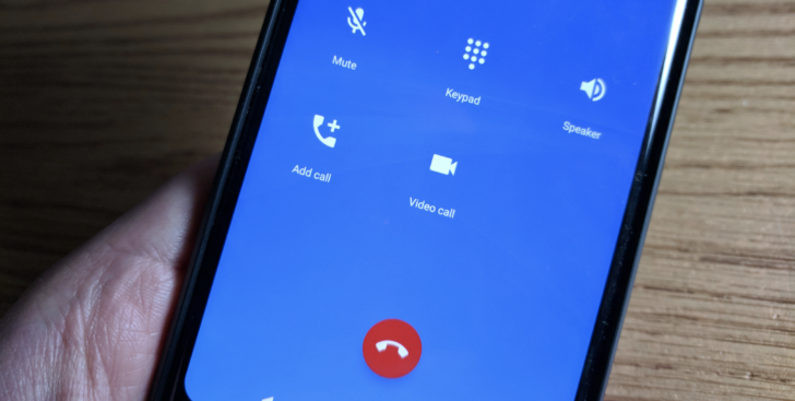 Google finally enables button to instantly start Duo video calls from ongoing phone calls