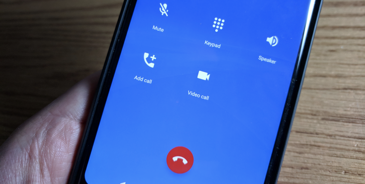 Weekend poll: Do you make video calls from your phone?
