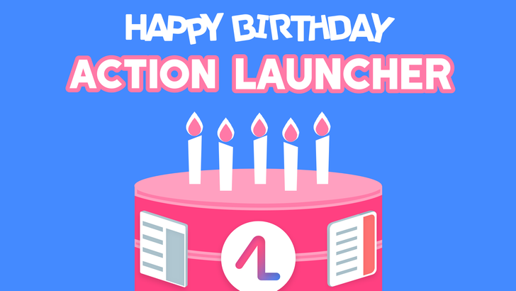 Action Launcher updated to v32 with bug fixes and a 30% off sale, plus Adaptive Pack gets more icons