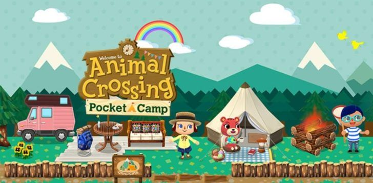 Animal Crossing: Pocket Camp passes 10 million installs on the Play Store in just 23 days