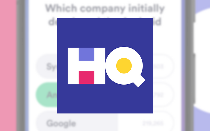 HQ Trivia is coming to Android, pre-register for it now