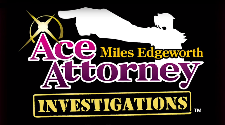 Capcom has released 'Ace Attorney Investigations - Miles Edgeworth' at a discounted price of $11.99