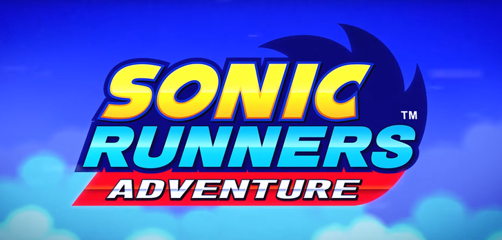 Sonic Runners Adventure is out, but it's by Gameloft and not SEGA