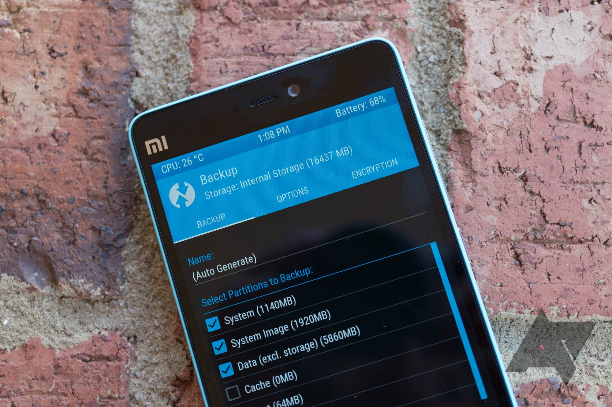 TWRP 3.3 released for most supported devices, offers new features and several improvements - Android Police 1