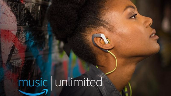 Amazon Music Unlimited expands to 28 more countries, where you'll also be able to order an Echo