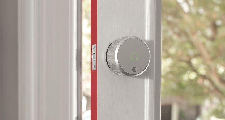 [Deal Alert] August Smart Lock on sale for $139.99 ($90 off)