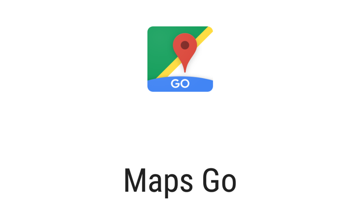 [Update: APK Download] Google Maps Go shows up on the Play Store for Go phones, but you can give it a try anyway