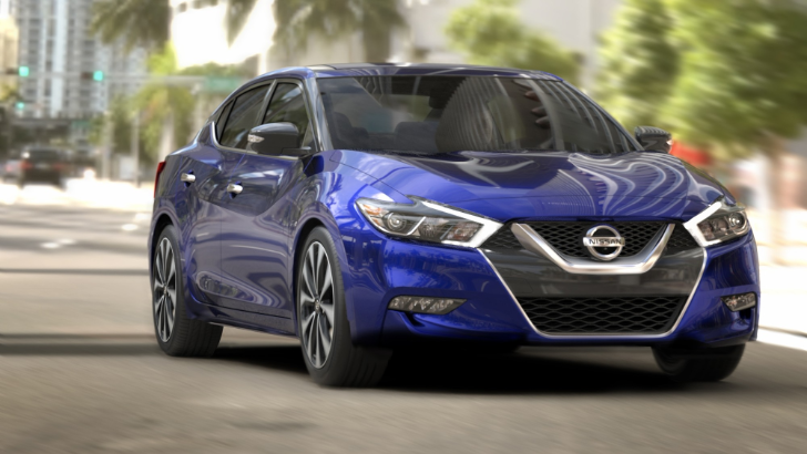 [Update: Murano too] Android Auto officially lists Nissan's four 2018 compatible models