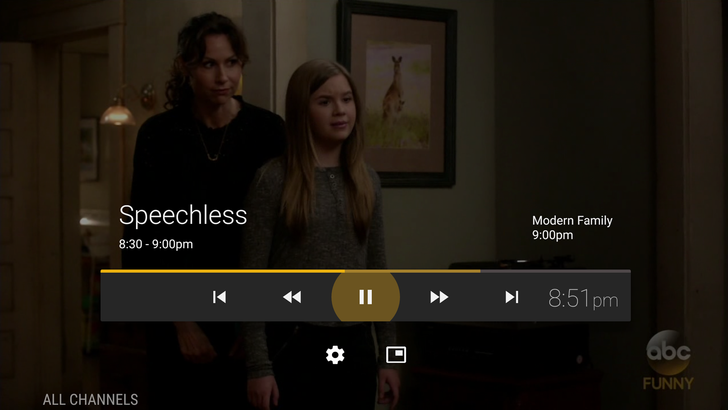 Plex adds improved DVR and live TV capabilities on Android