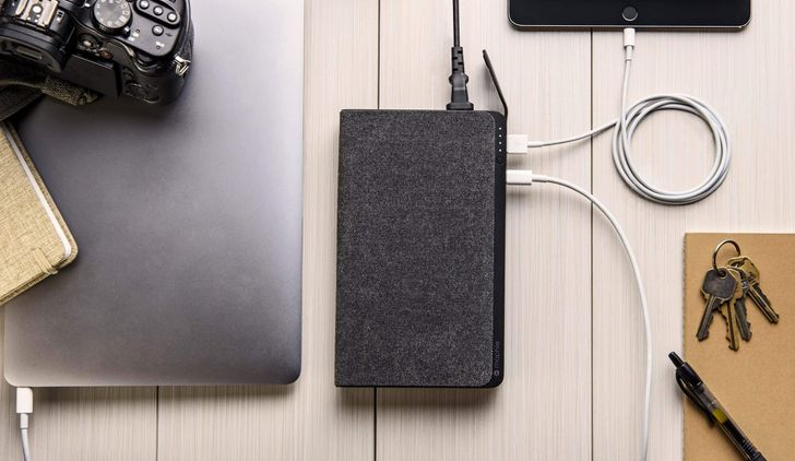 Mophie launches 22,000mAh Powerstation AC battery with 30W USB-PD and 100W AC output