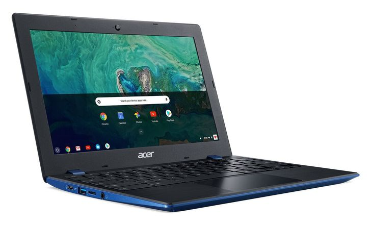 Acer's new Chromebook 11 has USB-C and Android app support, starts at $249