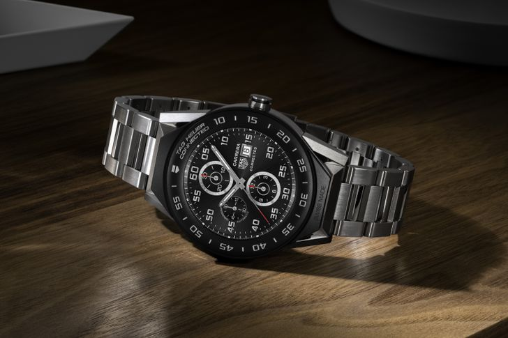 TAG Heuer releases the Connected Module 41, a smaller, cheaper version of the Connected Module 45