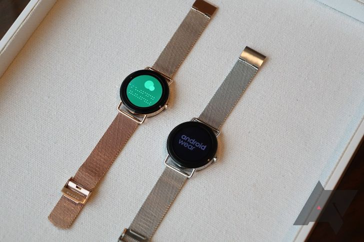 Fossil announces new Kate Spade and Skagen Android Wear watches