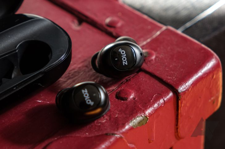 Anker Zolo Liberty true wireless earbuds are $60 ($39 off), Liberty+ are $75 ($75 off) on Amazon