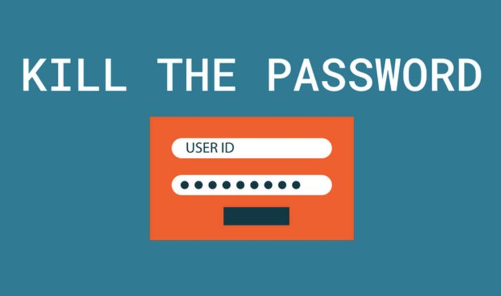 Password manager Dashlane wants to kill passwords in 2018
