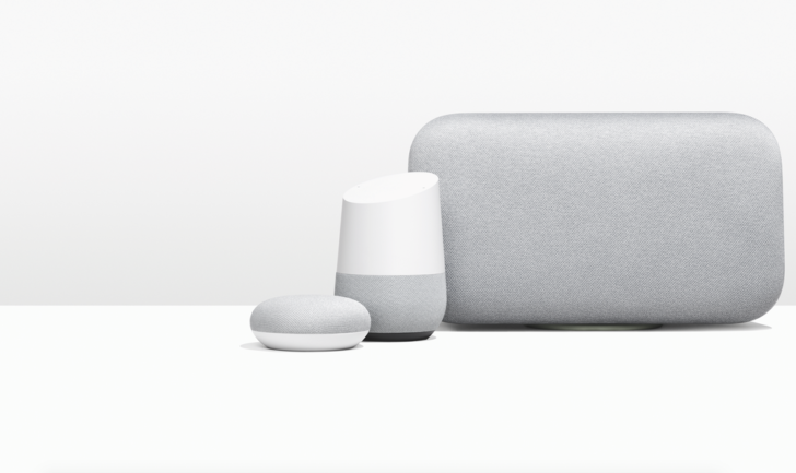 Google rolls out fix for setting alarms and reminders on Google Home speakers