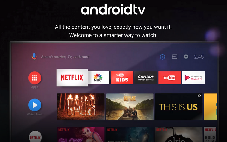 Android TV streaming boxes: An uneasy start and apparent death