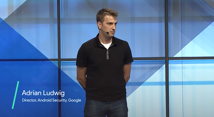 Android's Security Director moves to Nest, replaced by Dave Kleidermacher